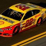 2015 Joey Logano - Daytona 500 - Ford Fusion