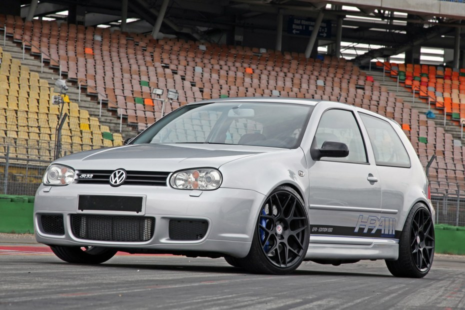 2015 HPerformance - Volkswagen Golf R32 and HPA Motorsports-hpa iii