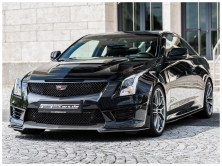 2016 Geiger Cadillac ATS V Coupe