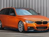 Bmw 3 Series Touring-tuningSuche 2016