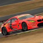 2016 Super GT GT300 BMW M6 GT3