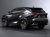 Lexus NX 300h 2018 [02]
