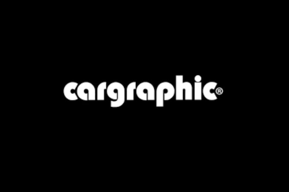 Logo Cargraphic
