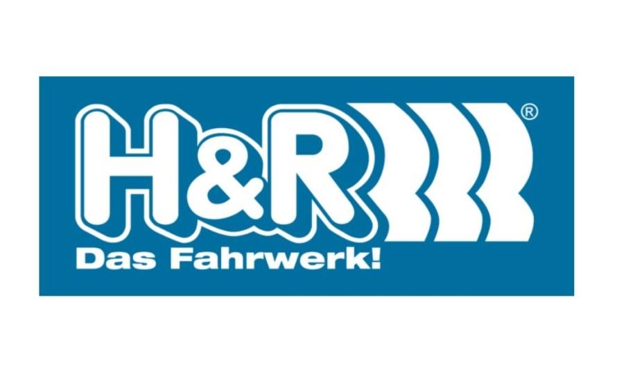 H&R – Fournisseur d'amortisseurs Automobiles