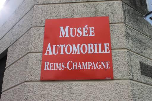 Musée Automobiles de Reims