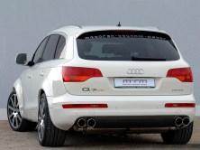 2007 MTM - Audi Q7 K500