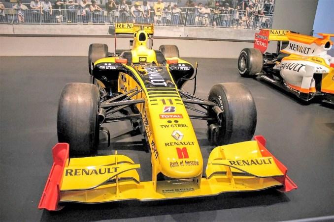 Renault F1 R30 2010