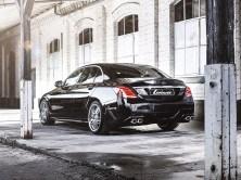 2014 Lorinser Mercedes C Klasse W205