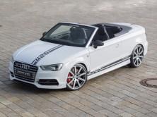 2015 MTM - Audi S3 Cabriolet