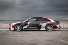 2016 Audi S8 Talladega R - MTM