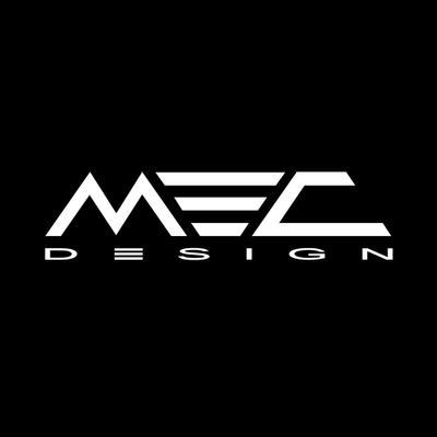 Logo Mec Design