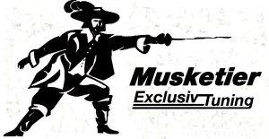 Logo Musketier