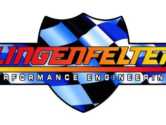 Logo Lingenfelter