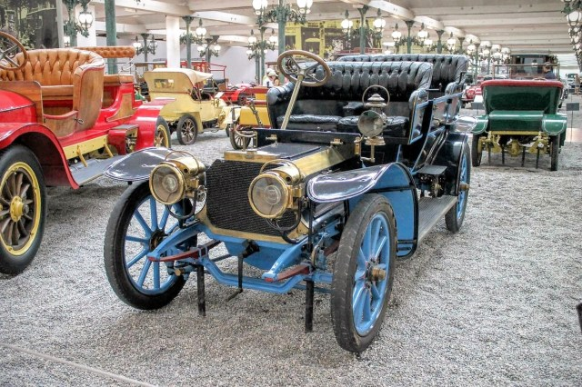 Peugeot type 78A 1906