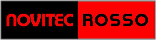 Logo Novitec Rosso
