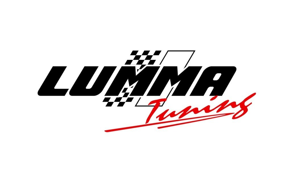 Lumma Design Tuner Automobiles Allemand créer 1987