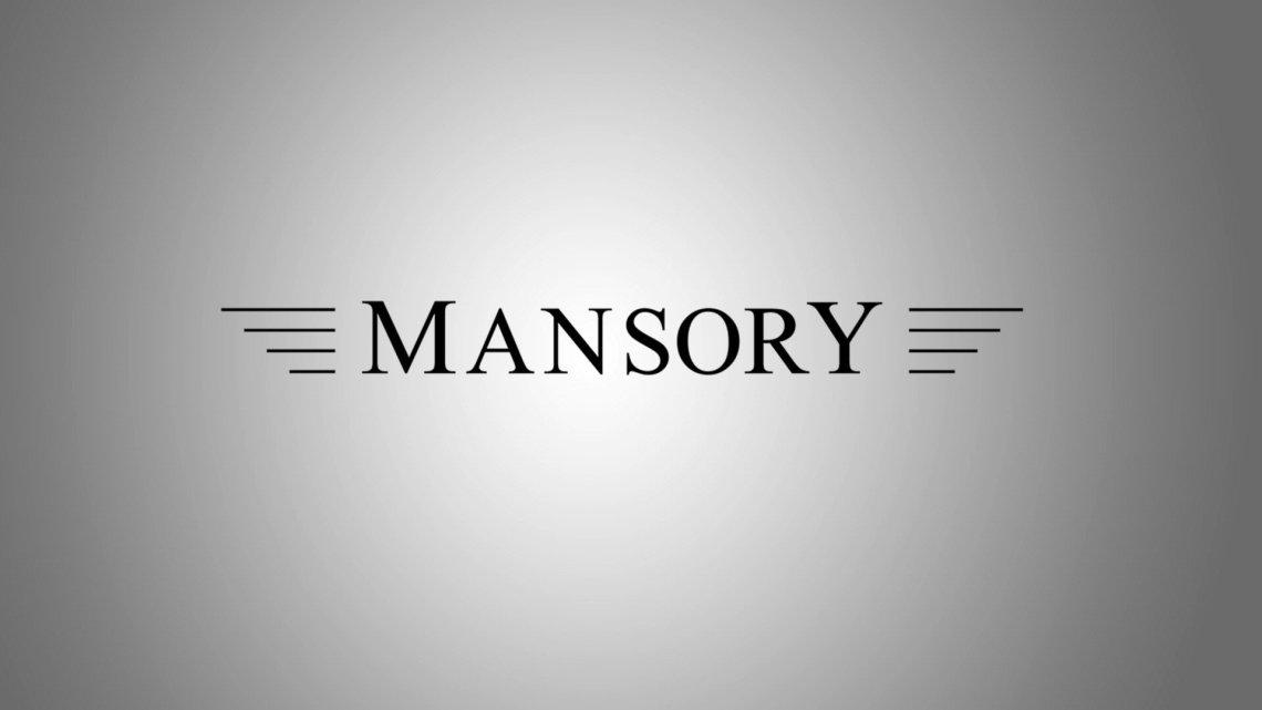 Mansory Préparateur Allemand – Modification esthétique et mécanique