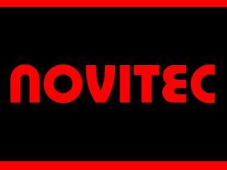 Logo Novitec