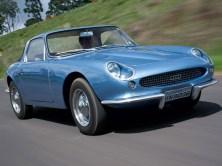 1964 DKW Malzoni GT