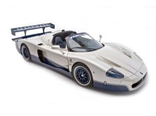 2008 Edo Competition Maserati MC12