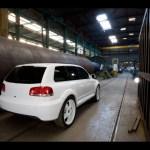 2008 Parotech Sony Volkswagen Touareg