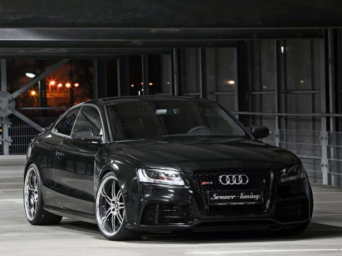 2010 Senner Audi RS5