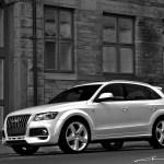 2011 Project Kahn Audi Q5 S-Line