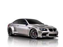2011 Vorsteiner - Bmw M3 Coupe GTRS3 Supercharged