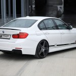 2012 Prior Design - Bmw 3 Series F30