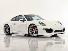 2012 Vorsteiner - Porsche 911 Carrera V-GT 991