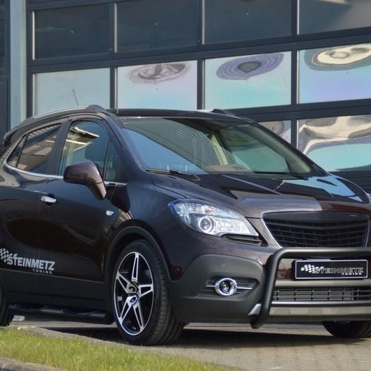 2013 Steinmetz Opel Mokka