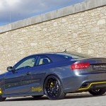 2014 Senner Audi RS5 Coupe