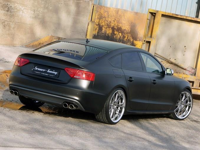 2014 Senner Audi S5 Sportback