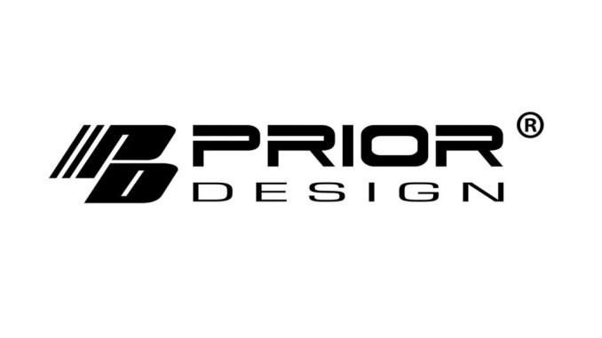 Logo Prior Design