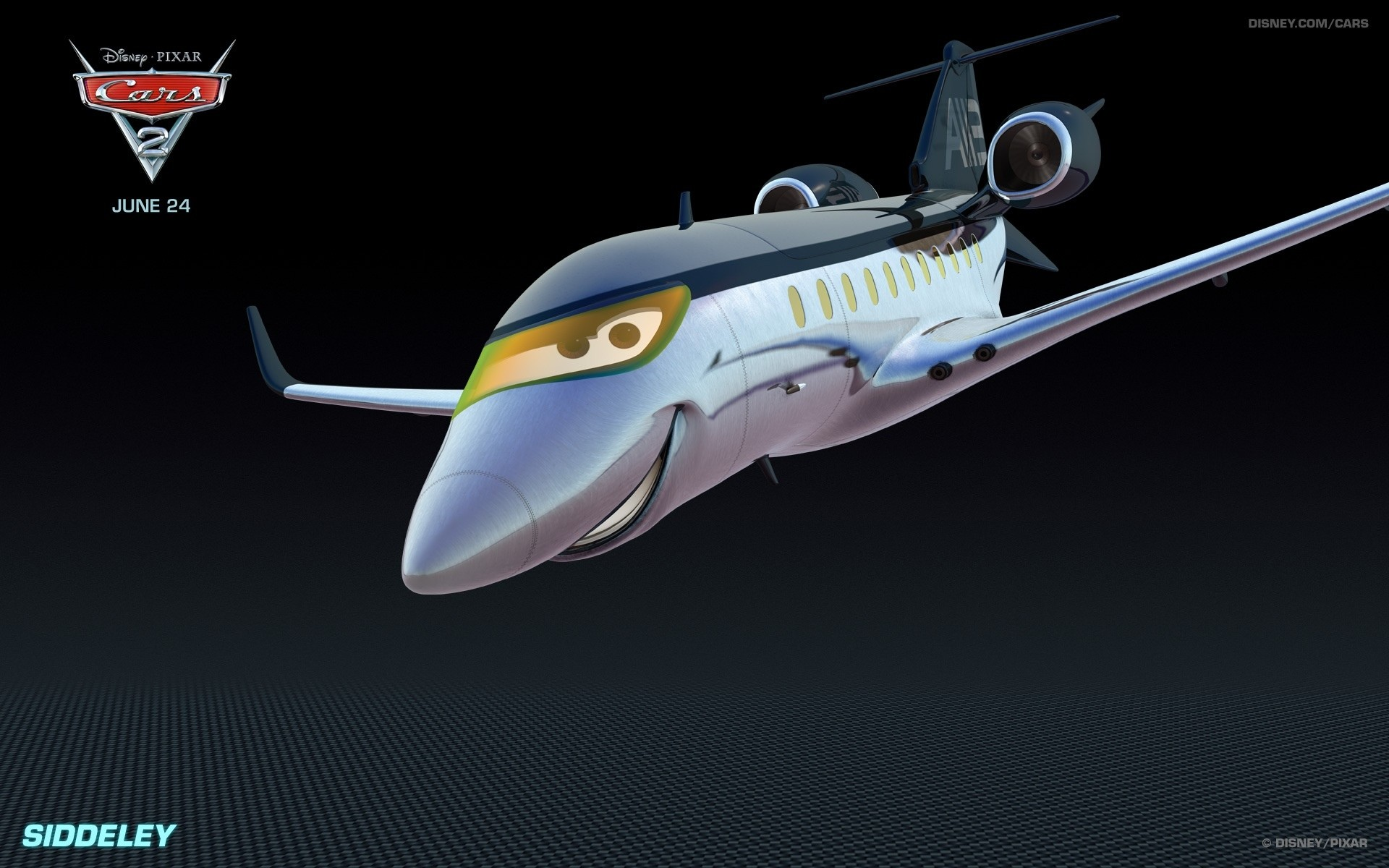 Siddeley avion espion britannique
