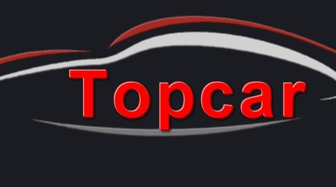 logo topcar