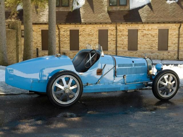 Bugatti Type 39A (1925)