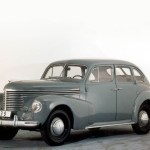 1939 a 40 Opel Kapitan