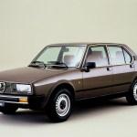1982-83 Alfa-Romeo Alfetta