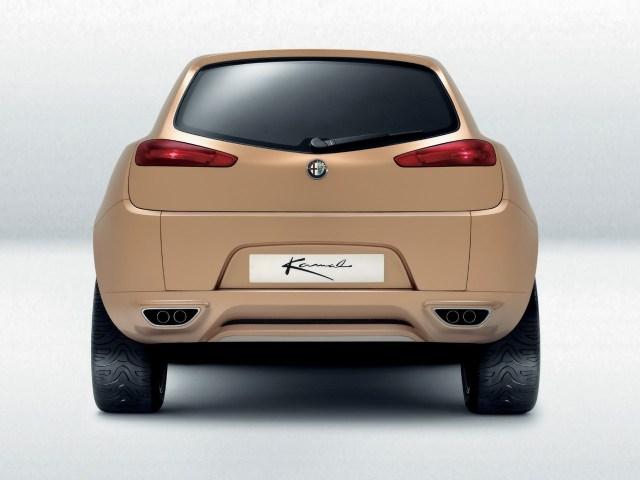 2003 Alfa-Romeo Kamal