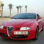 2007 Autodelta Alfa-Romeo Brera j5 3.2 C