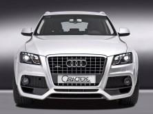 2009 Caractere Audi Q5