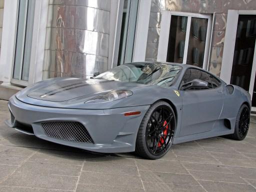 2010 Anderson Ferrari 430 Scuderia Edition