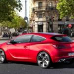 2010 Opel GTC Paris Concept
