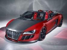 2011 ABT Audi R8 GTS