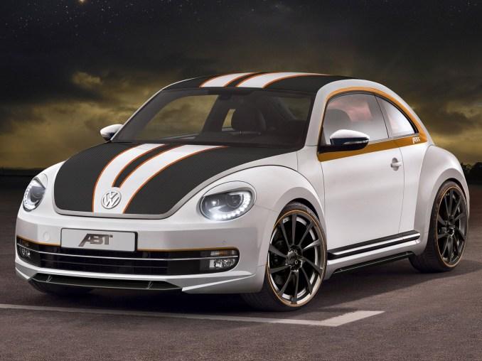 Volkswagen Beetle (2011) - ABT