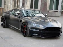 2011 Anderson Aston Martin DBS Superior Black Edition