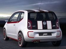 2012 ABT Volkswagen UP 3 Portes