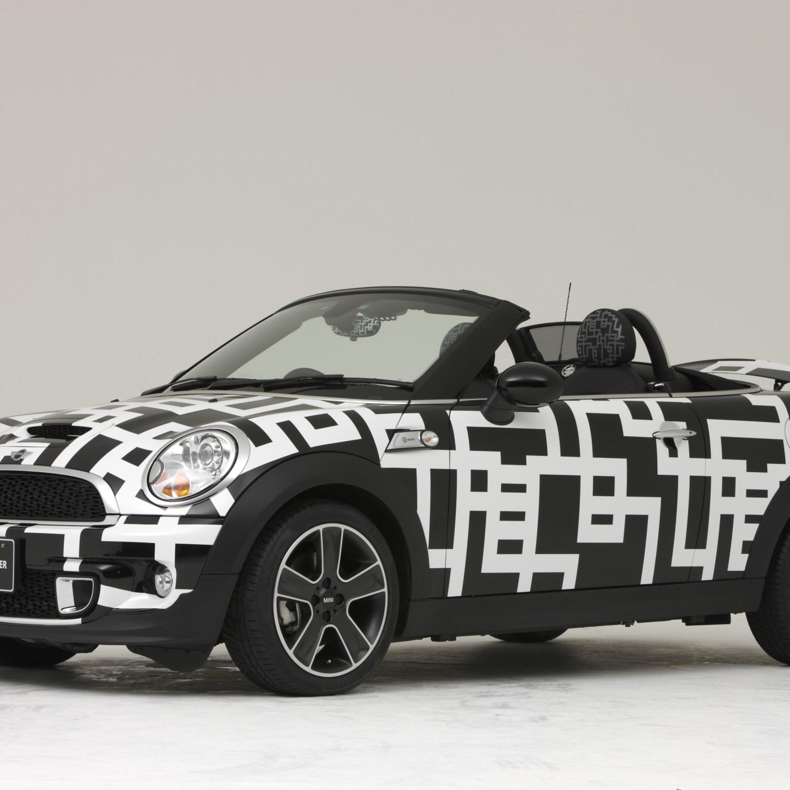 2012 Mini Cooper S Roadster Hotei