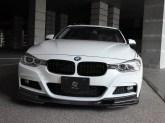 2013 3d design Bmw 3 Series F30